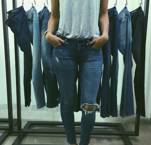 My Top 5 Best Places to Buy Jeans in Toronto for FLARE gotstyle distillery