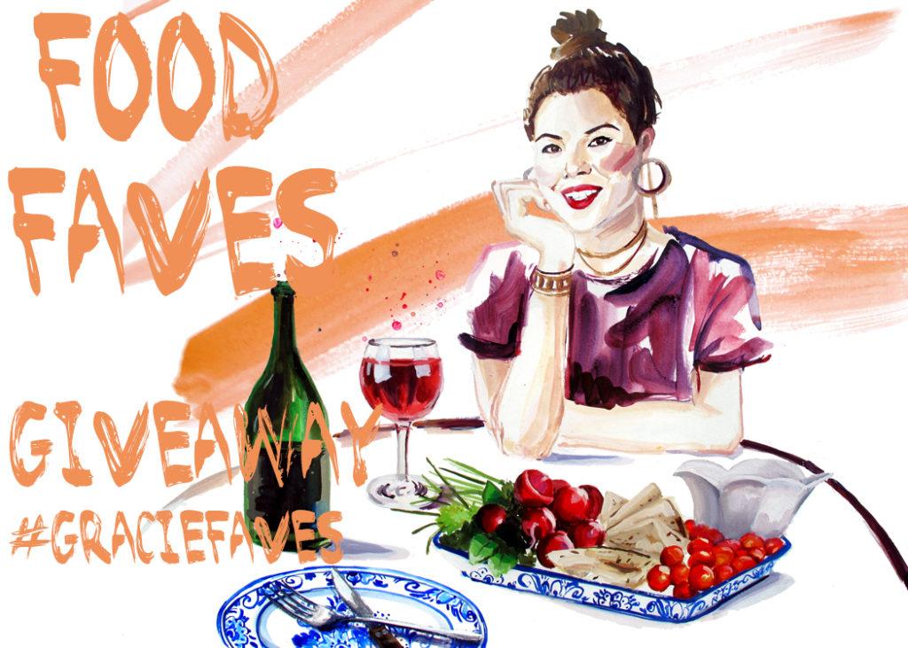 graciecarroll_foodfavesgiveaway