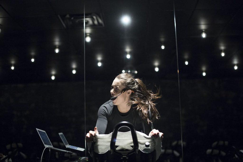 Michelle August- spinco toronto