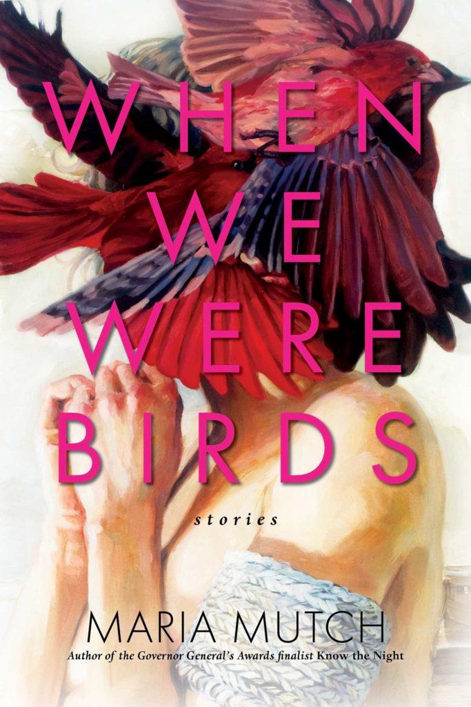 Books By Canadian Women 2018 Toronto Edit Seven